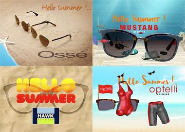 Summer Videos